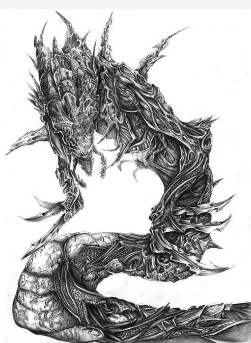 Art of Nempatriarch