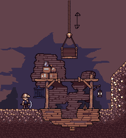 pixel art for my game