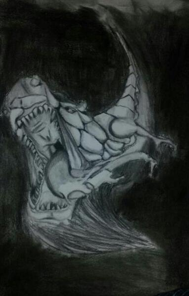 My art thread!