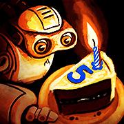 Art Portal's 5th Birthday! Flood