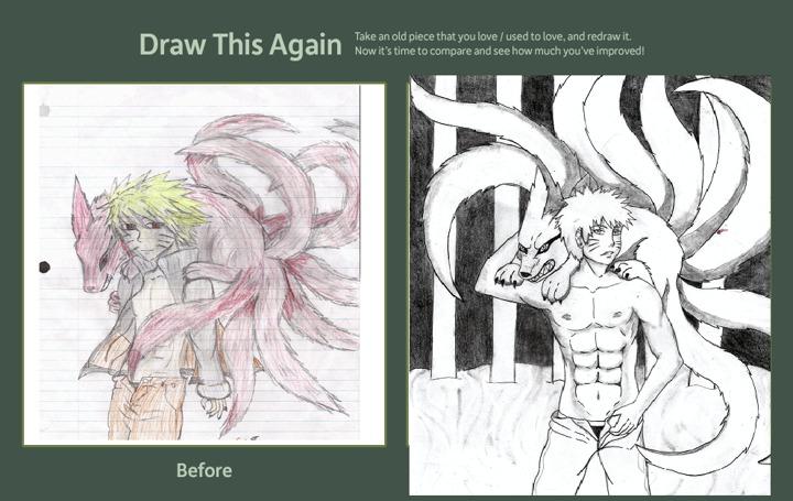 Got Kicked Off Deviant art.