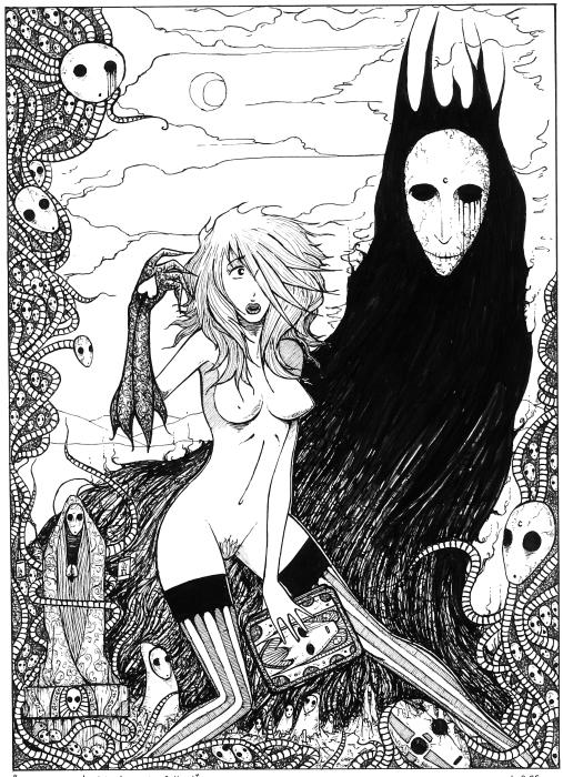 johnnycancer's Art Thread