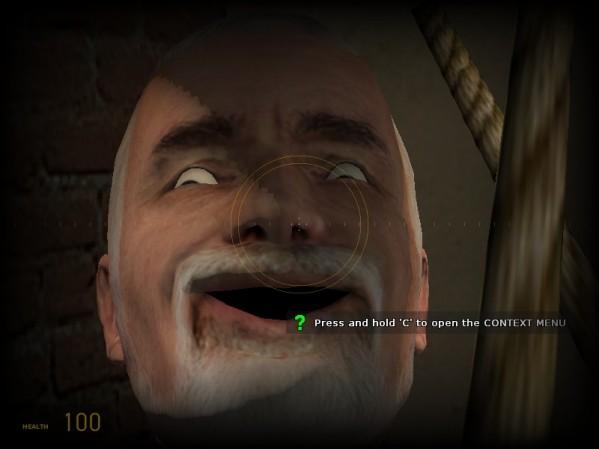 Gmod (Garrys mod) Screenshots!