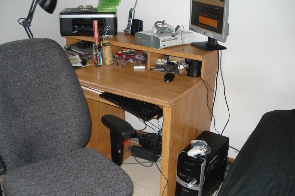 Xbox 360, Horizontal Or Vertical?