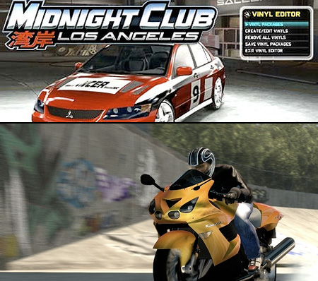 Midnight Club Los Angeles Ps3 Hack Download
