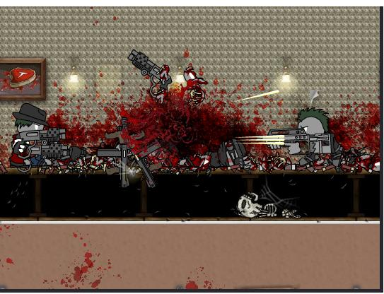 Thing Thing Arena 3 Screenshots!!!