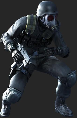 Favorite Game Character?