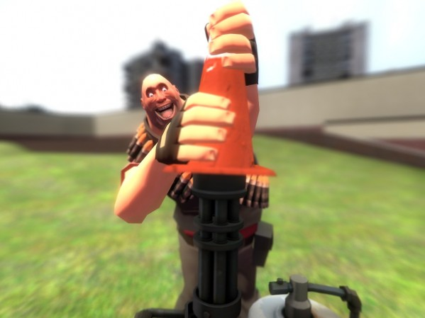 Sweet And Awesome Garrys Mod