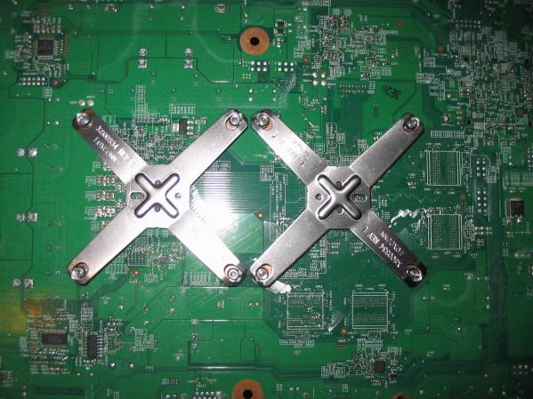 Xbox 360 Penny Trick