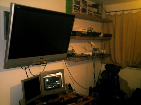 Show Us Your Gaming Setup!