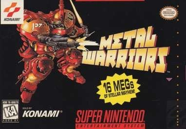 Best Snes Game?