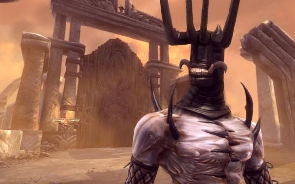 Video Games Most Badass Villans