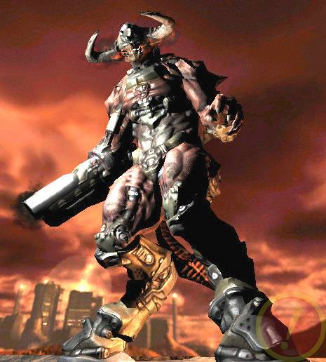 Video Games Most Badass Villans