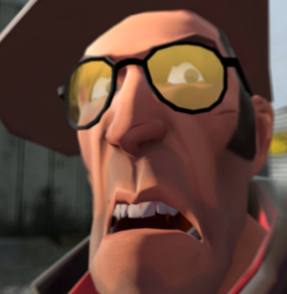 How to save TF2.