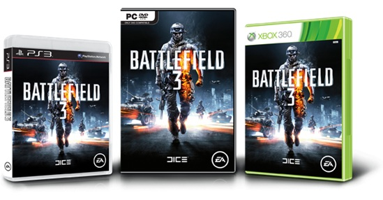 A Thread for Battlefield 3