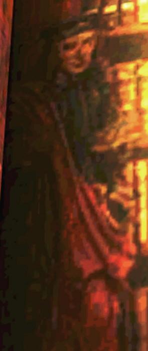 Portal 2 Easter Egg (spoilers)