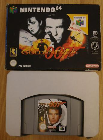 Video Games - Collectables?
