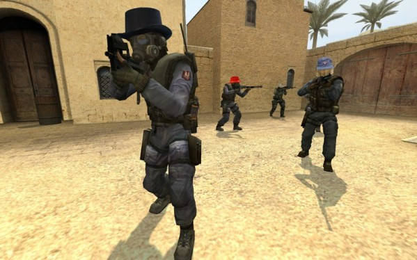 New Counter-Strike?