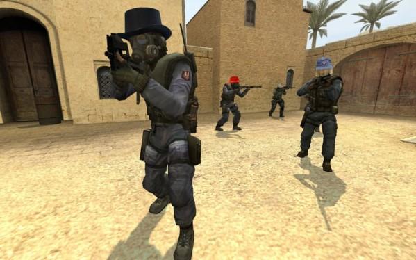 New Counter-Strike?