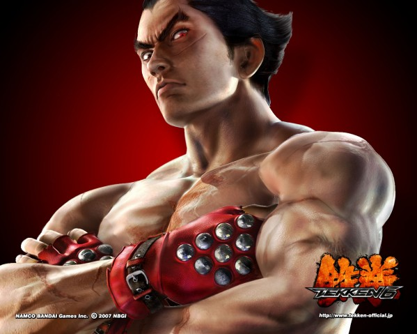 Best Video Game Fighter of all-time
