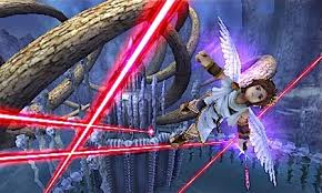Official Kid Icarus Uprising thread