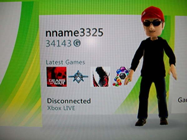 NG Gamerscore Leaderboard 2.0