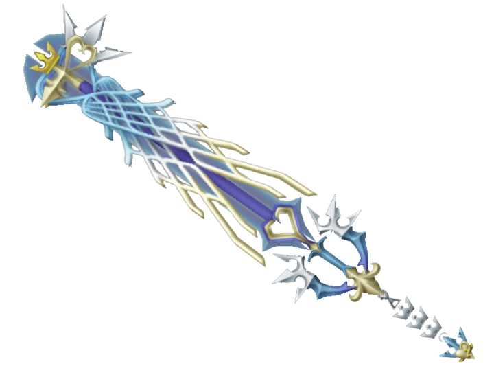 your favourite melee weapon