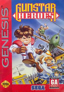 Favorite Sega Genesis Game