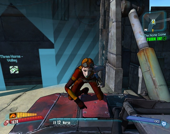 Borderlands 2 official thread