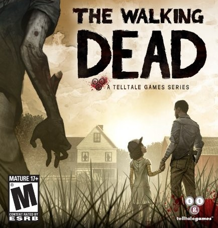The Walking Dead Game Thread