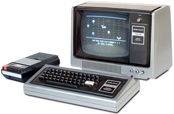 First video / computer game system?