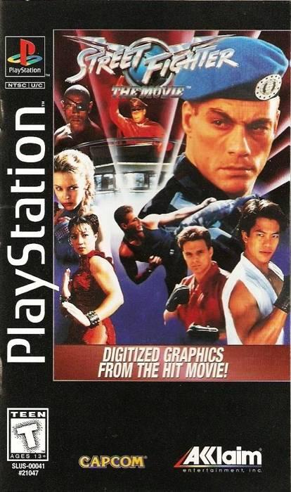 Favourite movie base game?