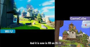 Windwaker HD thread!