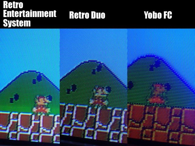 Retro-bit Original Nintendo?