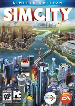 Simcity (2013) Official Social Hub!