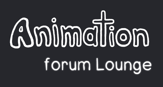Animation Forum Lounge