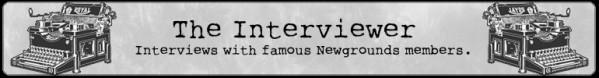 Newgrounds - The Interviewer
