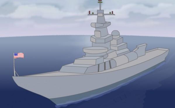 osama bin laden animation. Osama Bin Laden Animation need