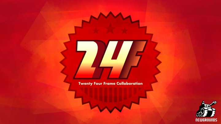 24 Frame Collab