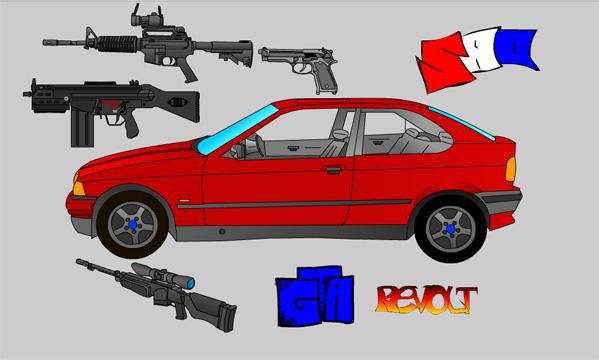 GTA 4 collab