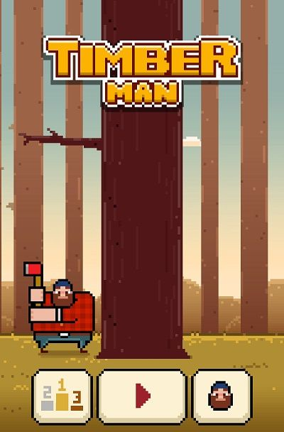 TImberman (it's Free)
