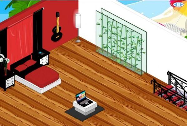 Room Design Game
