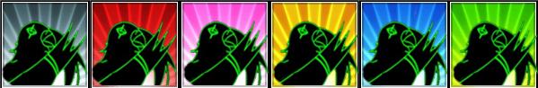 Ideas for Newgrounds' Evolution MK3