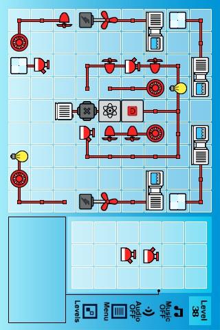 electric box 3 2