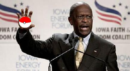 Herman Cain ends presidential bid