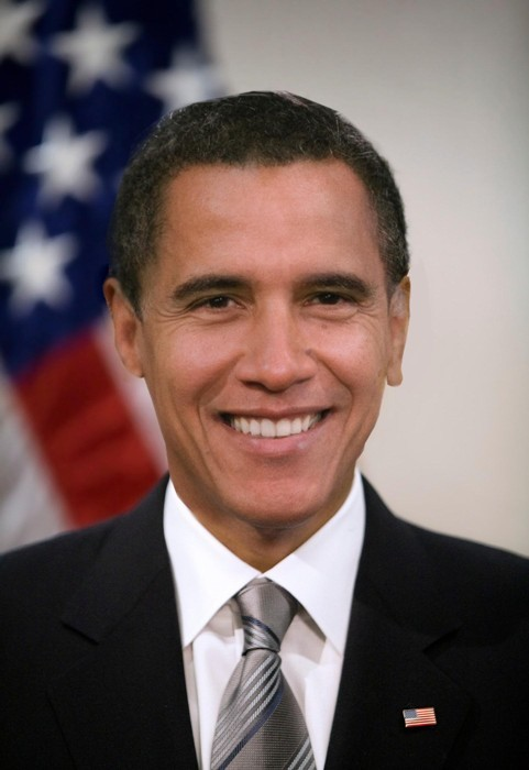 Obama or Mitt Romney?