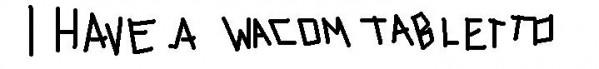 Wacom 31: Raguel