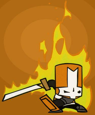 Castle Crashers is Game of the Year