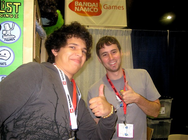 Comic-Con 2009