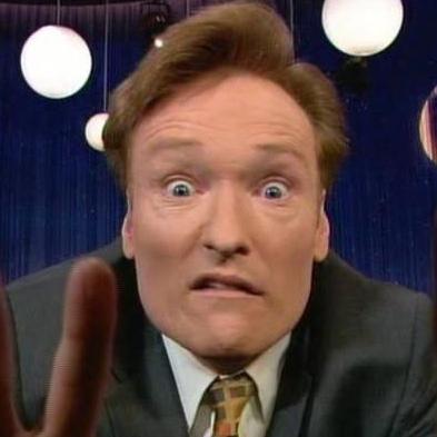 Leno vs Conan